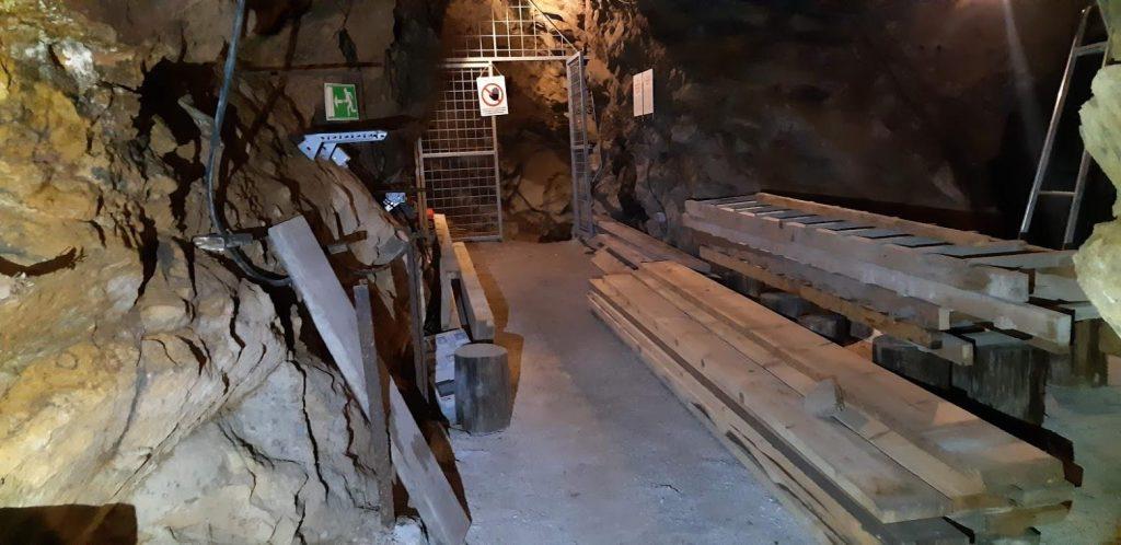 Rudnik Sitarjevec